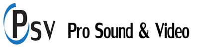 PRO SOUND & VIDEO